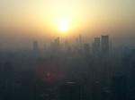 Shanghai - from the 46th Floor